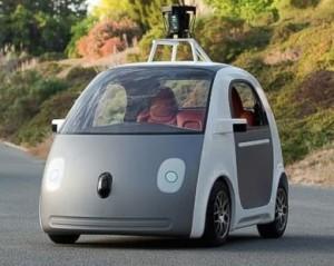 googleselfdrivingcar  10 fantastiska innovationer på 10 år! googleselfdrivingcar 300x239