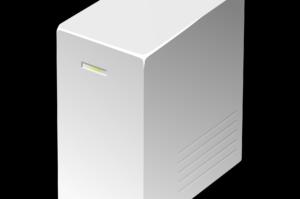 Vad är fördelarna med en virtuell server? virtual server 300x199